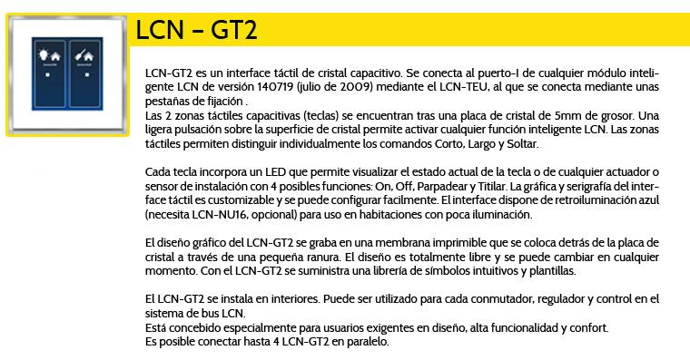 LCN-GT2