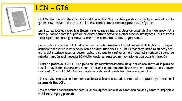 LCN-GT6